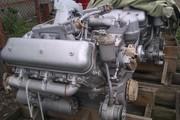 Двигатель ЯМЗ 236М2 (180 л/с)