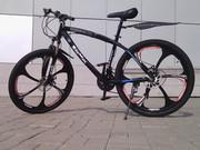 Велосипеды BMW (БМВ) на титановых дисках.