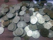 продаю монеты,  рубли,  копейки СССР