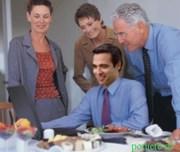 В перспективную бизнес-команду