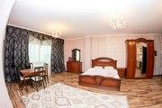 1-комнатная квартира посуточно,  ЖК Северное Сияние