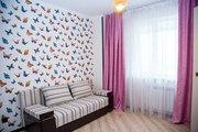 1 комнатная квартира посуточно,  в центре Левого Берега