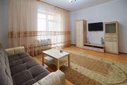 2 - комнатная квартира посуточно в центре Астаны