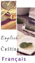 Английский,  французский,  чешский,  есть опыт преподавания.