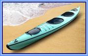 Производство лодок из стеклопластика - катамараны,  гребные и моторно гребные