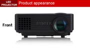 Продаю проектор + домашний кинотеатр Full HD 1080 2 в 1