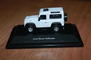 Распродажа - Land Rover сувенир на ваш рабочий стол!