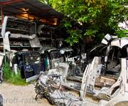 Автозапчасти Nissan Patrol Y60 Safari / Patrol Y61 авторазбор