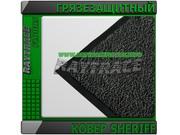 Антискользящее грязезащитное ковровое покрытие SHERIFF
