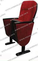 ПОСИДИМ: Кресла для конференц-залов. Артикул RKZ-022