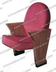 ПОСИДИМ: Кресла для конференц-залов. Артикул RKZ-024