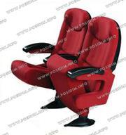 ПОСИДИМ: Кресла для конференц-залов. Артикул SPKZ-002