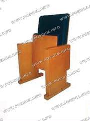 ПОСИДИМ: Кресла для конференц-залов. Артикул SPKZ-013
