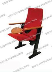 ПОСИДИМ: Кресла для конференц-залов. Артикул SPKZ-014
