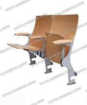 ПОСИДИМ: Кресла для конференц-залов. Артикул SPKZ-018