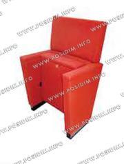 ПОСИДИМ: Кресла для конференц-залов. Артикул SPKZ-020