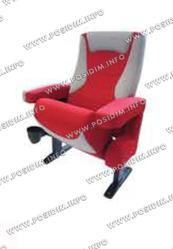 ПОСИДИМ: Кресла для кинотеатров. Артикул SPK-009