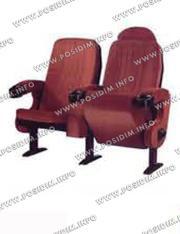 ПОСИДИМ: Кресла для кинотеатров. Артикул SPK-010