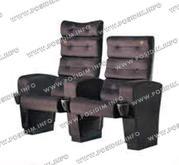 ПОСИДИМ: Кресла для кинотеатров. Артикул SPK-011