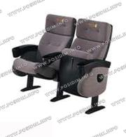 ПОСИДИМ: Кресла для кинотеатров. Артикул SPK-012