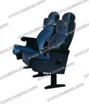 ПОСИДИМ: Кресла для кинотеатров. Артикул SPK-013