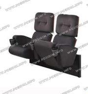 ПОСИДИМ: Кресла для кинотеатров. Артикул SPK-014