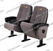 ПОСИДИМ: Кресла для кинотеатров. Артикул SPK-015