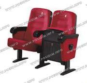 ПОСИДИМ: Кресла для кинотеатров. Артикул SPK-016