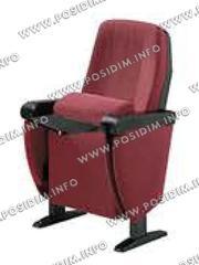 ПОСИДИМ: Кресла для кинотеатров. Артикул SPK-018