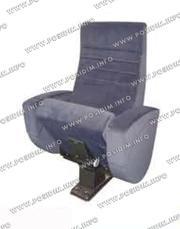 ПОСИДИМ: Кресла для кинотеатров. Артикул CHK-002