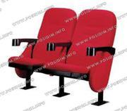 ПОСИДИМ: Кресла для кинотеатров. Артикул CHK-003