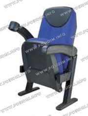 ПОСИДИМ: Кресла для кинотеатров. Артикул CHK-008