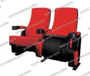ПОСИДИМ: Кресла для кинотеатров. Артикул CHK-016
