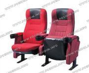 ПОСИДИМ: Кресла для кинотеатров. Артикул CHK-018