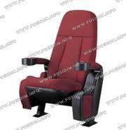 ПОСИДИМ: Кресла для кинотеатров. Артикул CHK-019