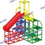 R-KIDS: Водная горка для бассейна и аквапарка KBAG-004