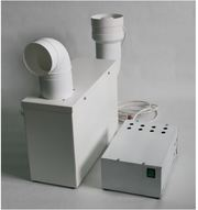 Ультразвуковой увлажнитель воздуха Фабрика Тумана ПУ-3000