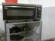 Пицца печь И пароконвекционная  печь