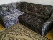 Ремонт и реставрация мягкой и корпусной мебели.