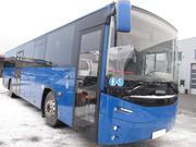Аренда комфортабельных автобусов большой вместимости в Астане.