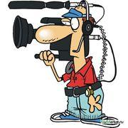 Видеосъёмка,  фотосъёмка выписка из роддома в Астане