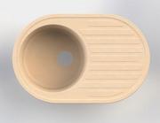 Продам кухонную мойку runde store из искусственного камня