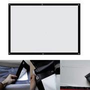 Полотно - экран любой размер