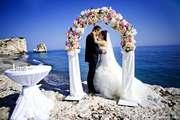 Свадьба вашей мечты за рубежом!