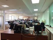 Аренда офиса 250 кв.м. в БЦ Ансар на Левом берегу