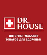 Интернет-магазин товаров для здоровья «DR.HOUSE»,  dr-house.kz