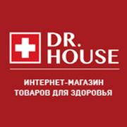 Интернет-магазин DR.HOUSE