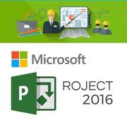 Расширенный курс по управлению проектами в Microsoft Project