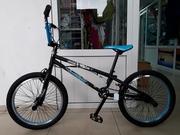 Велосипед Bmx S200 от Trinx. Трюковый! Акция! Бмх!