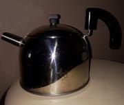 Продам заварной чайник Gipfel